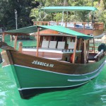 Barco Jéssica